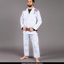 Scramble Athlete V2 Jiu Jitsu Gi